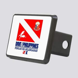 Dive The Philippines Hitch Cover