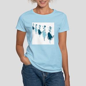 Hula Blues T-Shirt