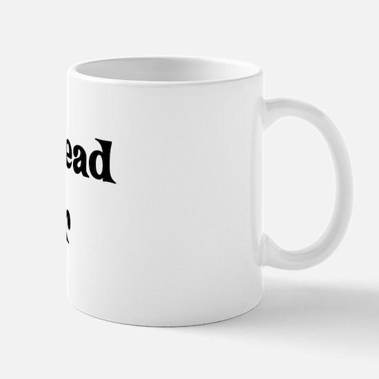 Yeast Bread lover Mug