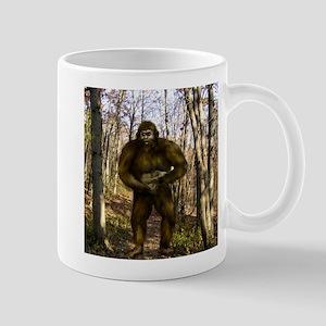 Bigfoot Woods Mugs