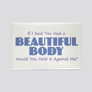 Beautiful Body Magnets