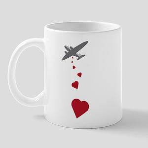 Killing with Kindness Mug
