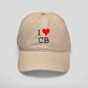 I Love CB Cap
