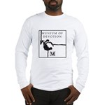 Museum of Devotion Retro Chain Man Long Sleeve T-S