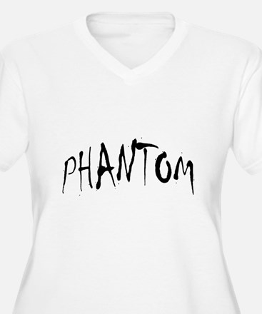 Phantom Halloween T-Shirt