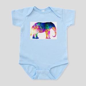 Cool spaghetti Elephant Body Suit