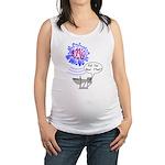 Echo Of Big Bang Maternity Tank Top