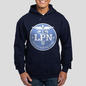Caduceus LPN Hoodie