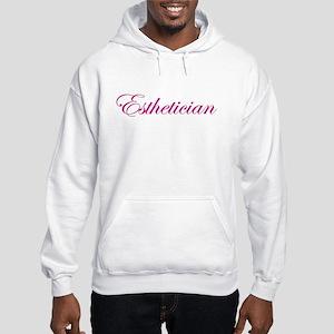 Esthetician Hooded Sweatshirt