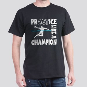 WATERPOLO PRACTICE Dark T-Shirt