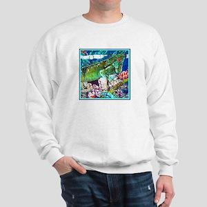 Iguna<br>Sweatshirt