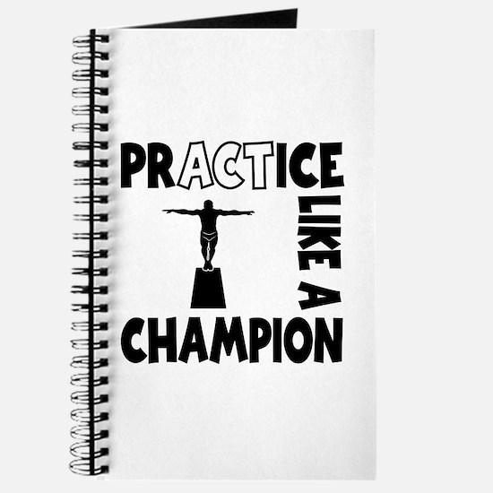 PRACTICE DIVING Journal