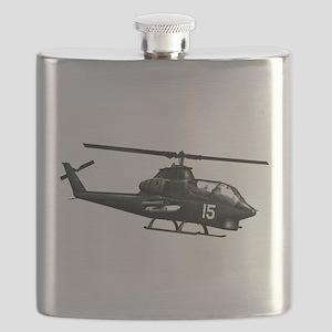 AH-1G HueyCobra Flask