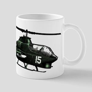AH-1G HueyCobra Mugs