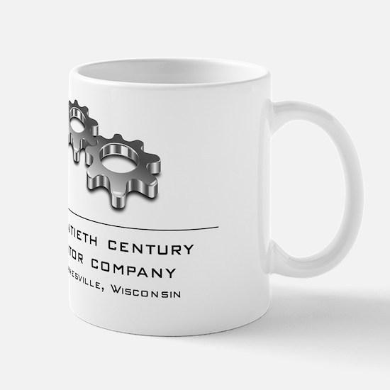 Cute Atlas shrugged Mug