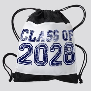 Class of 2028 Drawstring Bag
