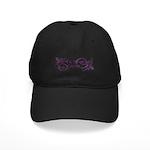 World's Greatest Sister Black Cap