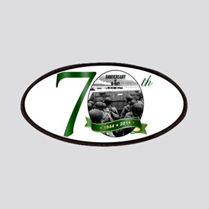D-Day: The 70th Patches