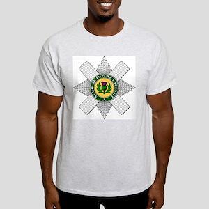 Thistle-Star (Scotland) T-Shirt