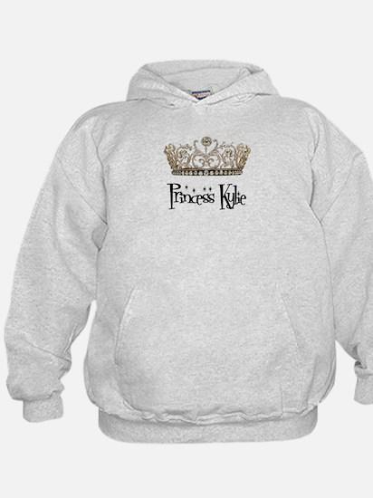 Princess Kylie Hoodie
