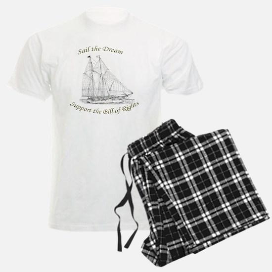 Sail the Dream Pajamas