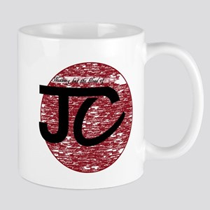 Nothing but The Blood of Jesus Mugs