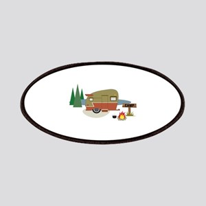 Camping Trailer Patches
