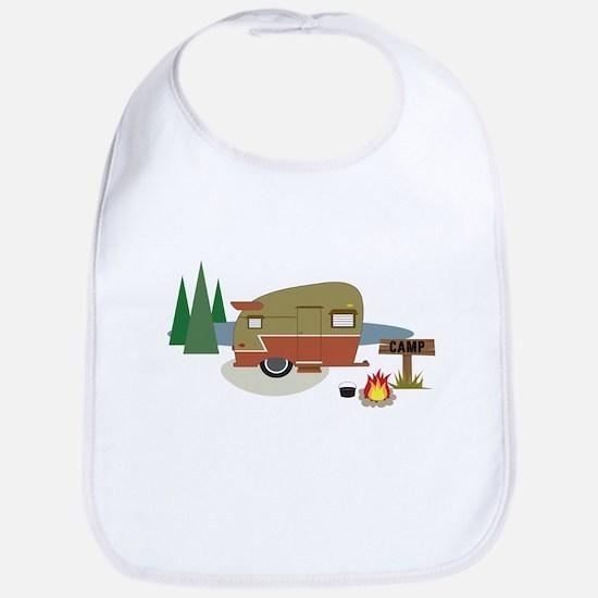 Camping Trailer Bib
