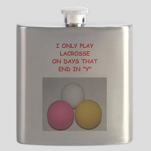 LACROSSE2 Flask