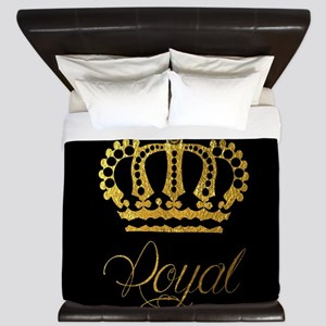 Royal King Duvet