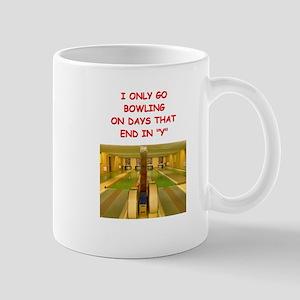 BOWLING3 Mugs