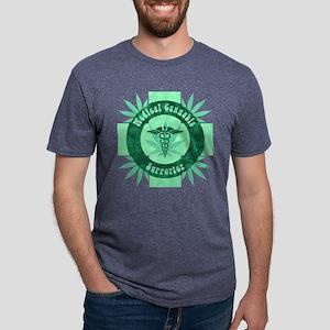 Medical Cannabis Supporter T-Shirt