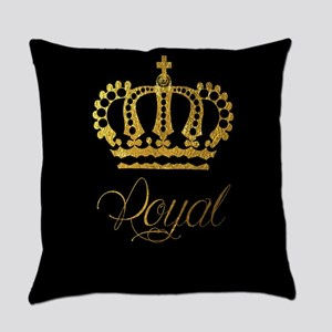Royal Everyday Pillow