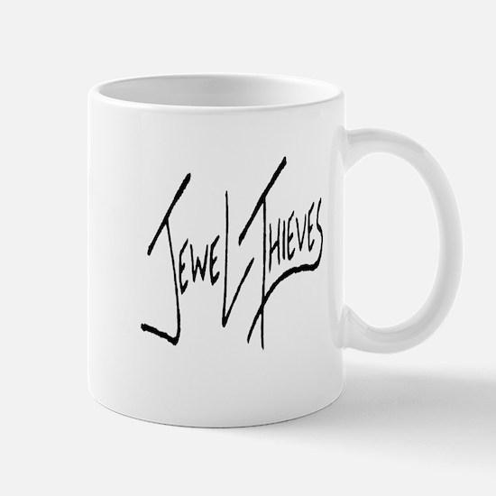 Jewel Thieves Mugs