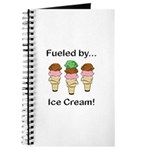 Fueled by Ice Cream Journal