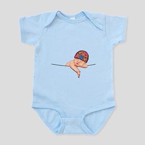 Sleep A Bye Baby 2 Body Suit