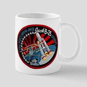 NROL-6 Launch Team Mug