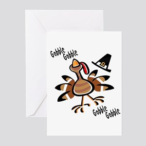 Thanksgiving Greeting Cards (Pk of 10)