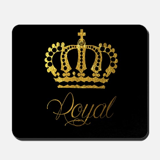 Royal Mousepad