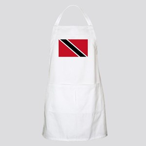 Trinidad and Tobago BBQ Apron