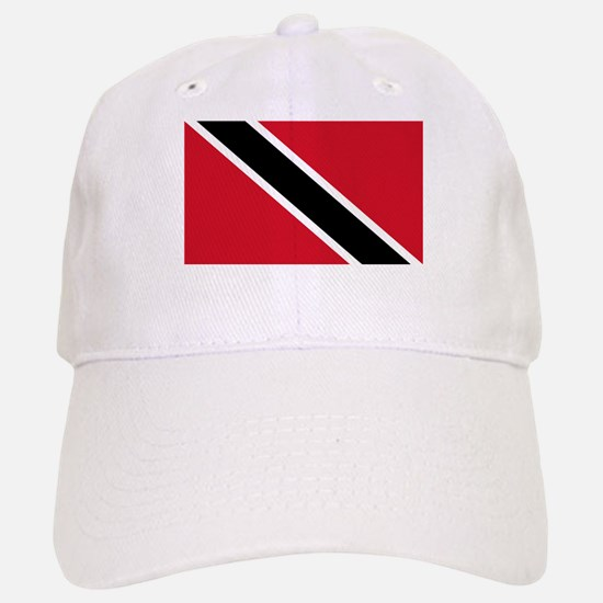 Trinidad and Tobago Baseball Baseball Cap