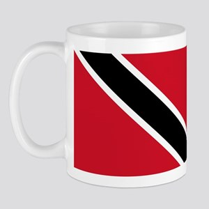 Trinidad and Tobago Mug