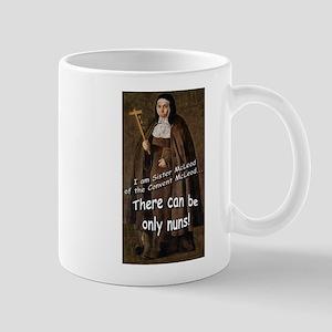 Sister McLeod Mugs