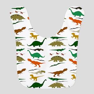 Dinosauria Bib