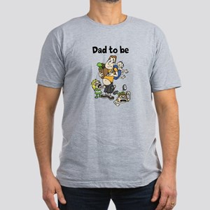 Funny Daddy To Be Tee Shirt | Parenting T-Shirt