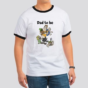 Funny dad to be T-Shirt