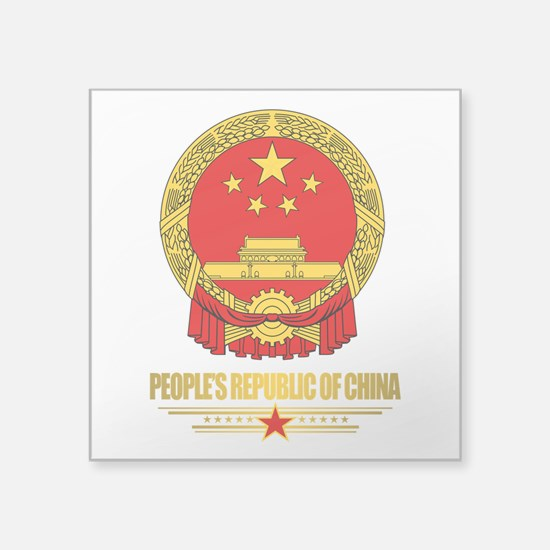 China COA Sticker