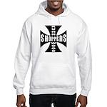 """""""Iron Cross"""" Hooded Sweatshirt"""
