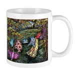 On the Outskirts of Society Mugs