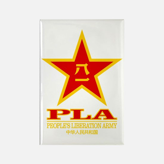 PLA (Peoples Liberation Army) Magnets